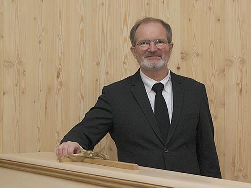 Thomas Wurz